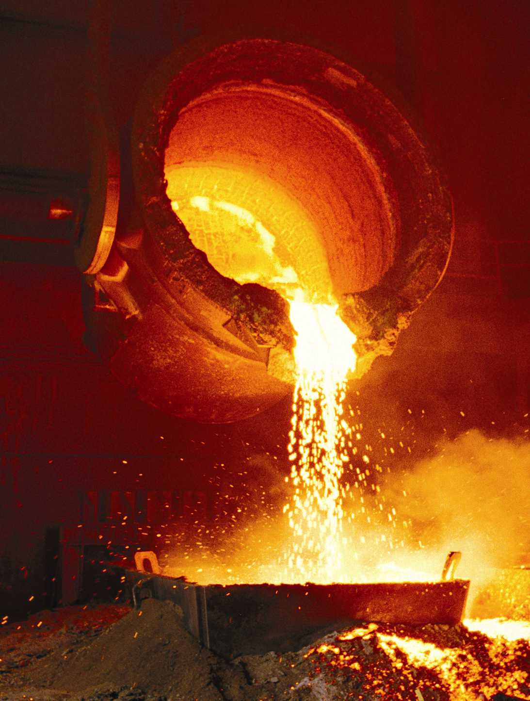 Company Information-Totale Refractories